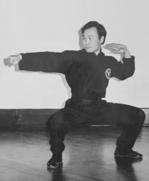 Ernest Ma Kin Cheong - Shouldering and safeguarding