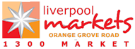 Liverpool Markets Logo